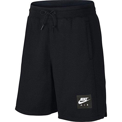 Nike Medium Schwarz Schwarz Weiß