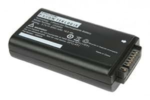 Psion Teklogix 5000mAh Lithium Rechargeable Battery for Psion Teklogix Ikon Rugged PDA