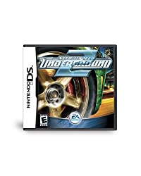 Need for Speed Underground 2 - Nintendo DS
