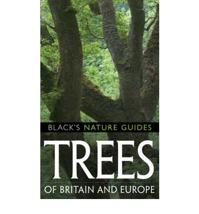 [(Trees of Britain and Europe)] [ By (author) Margot Spohn, By (author) Roland Spohn ] [May, 2008]