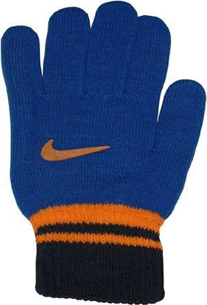 Nike Bravatax Ii Ic, Scarpe da Calcio Uomo Multicolore (Black/volt)