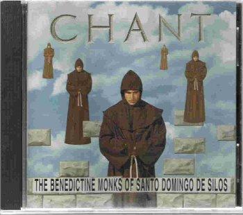 Preisvergleich Produktbild Chant - The Benedictine Monks of Santo Domingo De Silos (UK Import)