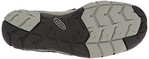 Keen Clearwater CNX M, Sandales Plateforme Homme Bleu (Midnight Navy/ Vapor)