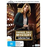 Garage Sale Mystery - 3 Film Collection Four (The Pandora's Box Murders/The Mask...