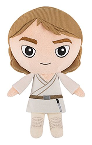 Funko Star Wars Galactic Plushies Luke Skywalker Plush Figure