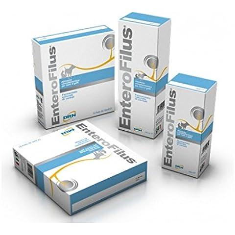 Drn Enterofilus 12 Fiale Da 250ml - Pet Farmacia Fiala