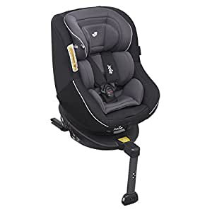 Joie Spin 360 Group 0 1 Car Seat Two Tone Black Amazon