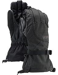 Burton Handschuhe Wb Approach Glove - Guantes de esquí para mujer, color negro, talla M