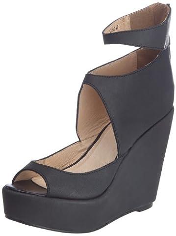 Friis & Company Women's Avalon Court Shoes Black black (Black) 6.5