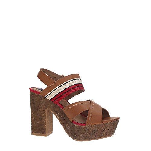 Wrangler WL171670 Sandalo Donna Brown
