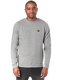 Lakeville Mountain Herren-Pullover Milo   vielseitiger Basic-Sweater 271f371c8f