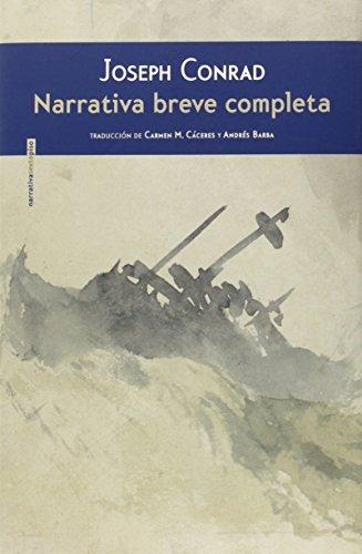 Narrativa breve completa por Joseph Conrad