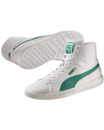 PUMA Archive Lite Mid Schuhe Weiß
