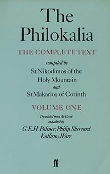 The Philokalia Vol 1 by [Ware, Kallistos]