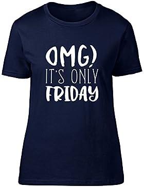 Shopagift - Camiseta - para mujer