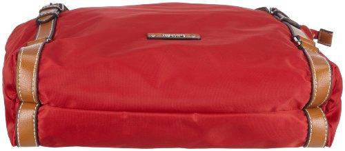Picard Sonja 7828 Damen Shopper, 25x29x8 cm (B x H x T) Rot/Rot