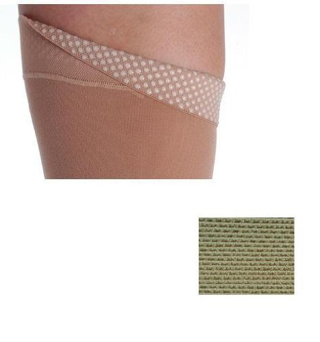 juzo-hostess-compression-thigh-high-with-silicone-dot-band-30-40mmhg-closed-toe-i-noblesse-by-juzo