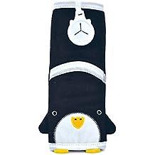 Trunki - Protector de cinturón con diseño pingüino