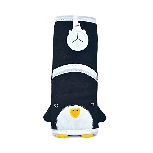 Trunki SeatbeltPad Pinguin Pippin