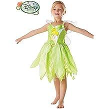 Disfraz de Campanilla Disney - Único, 3 a 5 años
