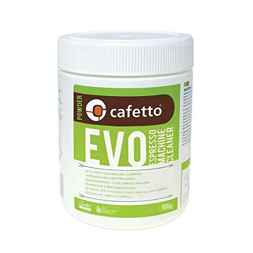 Bio-Espressomaschinenreiniger Evo von Cafetto, 500 g -