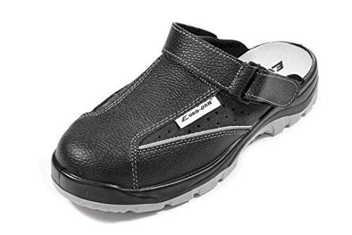 separation shoes 9d4b5 78f37 Euro-dan Trucker Pro Scarpe antinfortunistiche, aperta con ...