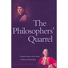 [The Philosophers' Quarrel: Rousseau, Hume, and the Limits of Human Understanding] (By: Robert Zaretsky) [published: March, 2009]