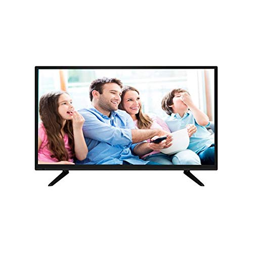 TV Denver LED-4072T2CS - 40/101.6CM UHD 4K - 3840X2160-200CD/M2-3500:1-6MS - 3XHDMI - USB - 2X8W - VESA 200X200