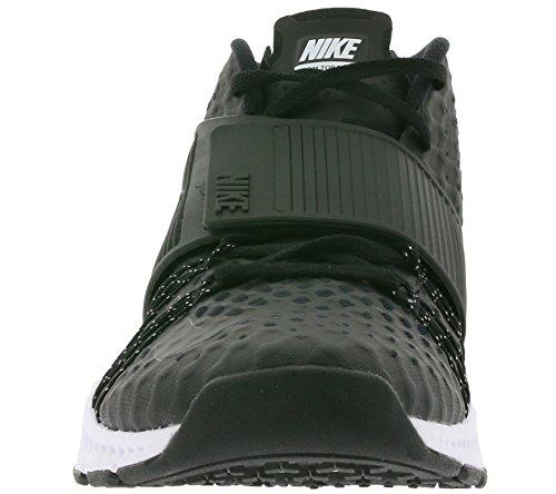 Nike Zoom Train Toranada, Chaussures de Randonnée Homme Noir / Noir-Blanc