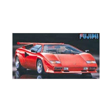 Produktbild 1 / 24 Lamborghini Countach 5000 (Model Car)