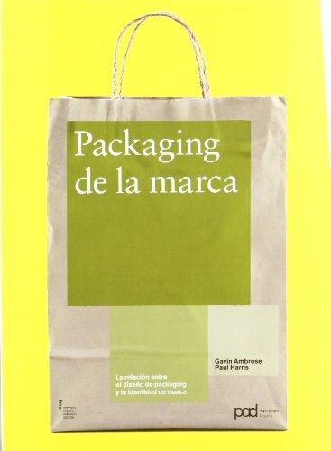 PACKAGING DE LA MARCA (Diseño gráfico) por Gavin Ambrose