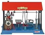 00141 - Wilesco D 141 - Dampfmaschinen-Fabrik
