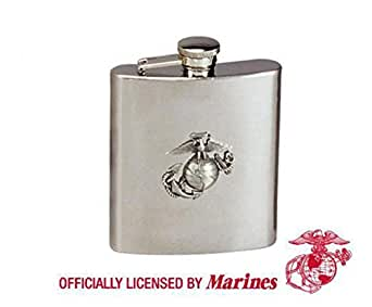 Rothco - Flasque USMC licence US marines
