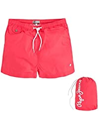 Mens Minho Swim Shorts Pepe Jeans London