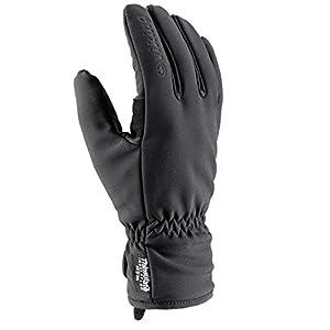 viking Multifunktions Handschuhe Damen und Herren mit Thinsulate Isolierung und WINDLOCKER Membrane – für Wintersport, Langlauf, Radfahren – Bergen