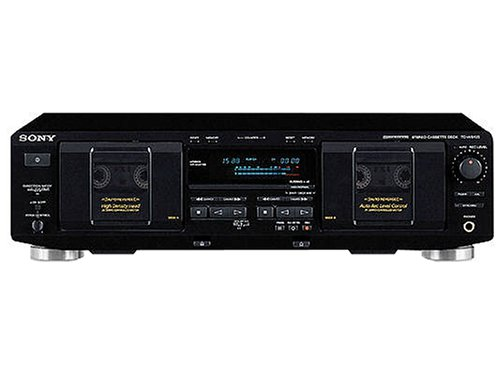 Sony TC-WE435/B...