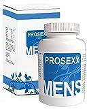 PROSEXX MENS | Leistung, Liebe & Leidenschaft | 100% Vegan