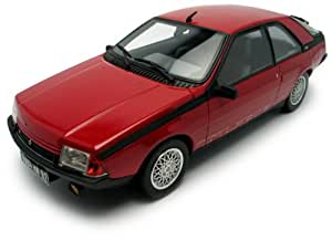 Otto Mobile - OT023 - Véhicule Miniature - Renault Fuego Turbo - Echelle 1/18