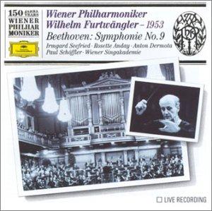 Symphonie n°9 avec choeurs