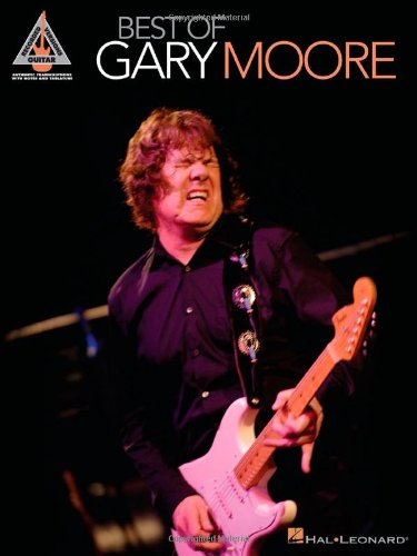 Best of Gary Moore (Guitar Recorded Versions)
