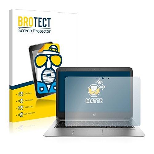 BROTECT Matt Bildschirmschutz Schutzfolie für HP EliteBook Folio 1040 G3 (Touch) (matt - entspiegelt, Kratzfest, schmutzabweisend)