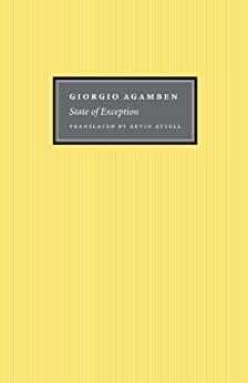 State of Exception by [Agamben, Giorgio]