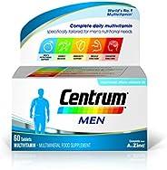 Centrum CENTRUM MEN 60 TABS