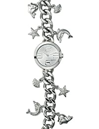 Esprit Quarzuhr Charming Sea 23 mm silber