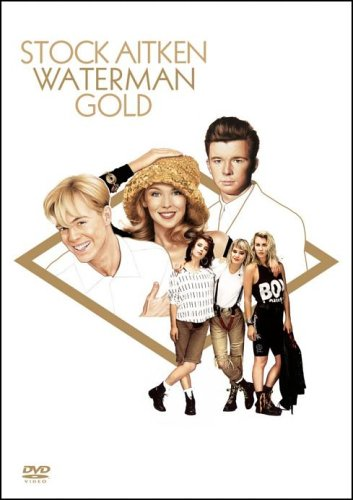 Stock Aitken Waterman - Gold