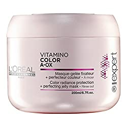 Loreal Professionnel Vitamino Color Aox Masque 200 gm