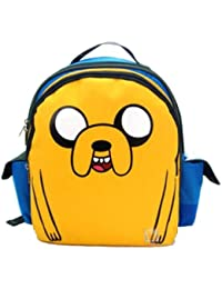 "Adventure Time Small 12"" Backpack - Jake"