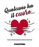 410THHeUdqL._SL160_ Qualcuno ha il cuore di Enrica Mannari Anteprime