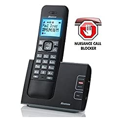 Binatone Shield 6025 Cordless Telephone - Single (222490411)