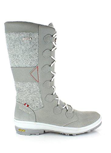 Senhoras Dachstein Caminhadas Botas Cinza (cinza Gelo)